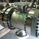 High pressure High Nickel Shell & Tube Exchangers